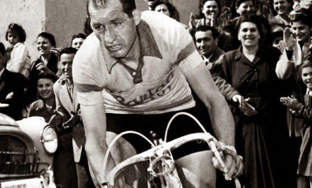 Gino Bartali – La leggenda dell'uomo giusto e del campione