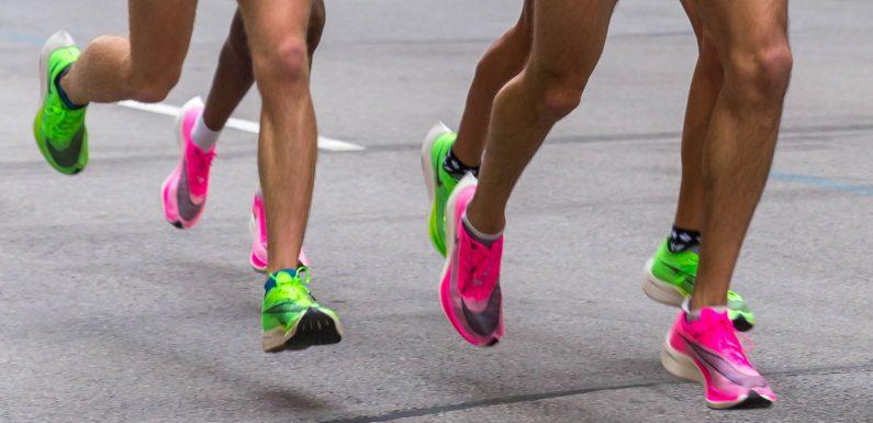 Momenti di Spot – Nike, Londra 2012:  Find Your Greatness