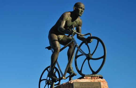 Giro d'Italia 1994: nasce il mito di Marco Pantani