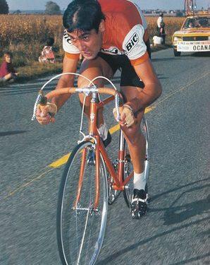 Luis Ocana – Il ciclista senza nazione che sconfisse Eddie Merckx